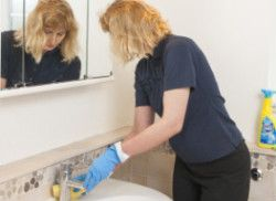 End Of Tenancy Cleaning Highbury