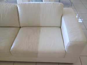 Leather Sofa Cleaning Highbury
