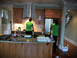 kitchen-cleaning-highbury
