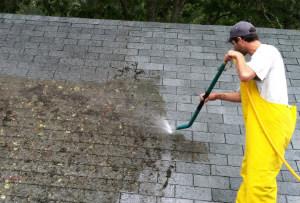 Pressure Cleaning Highbury